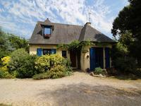 houses and homes for sale inST AIGNANMorbihan Brittany