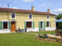 French property for sale in VERNOUX EN GATINE, Deux Sevres - €185,760 - photo 1