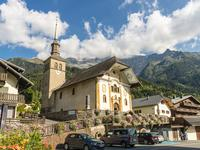 French property for sale in LES CONTAMINES MONTJOIE, Haute Savoie - €388,408 - photo 6
