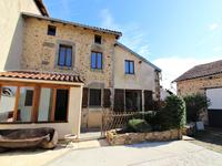 French property, houses and homes for sale inPRESSIGNACCharente Poitou_Charentes