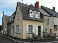 French property for sale in STE MERE EGLISE, Manche - €130,800 - photo 1