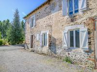 French property for sale in BUSSIERE POITEVINE, Haute Vienne - €82,500 - photo 1