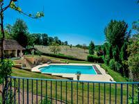 Chateau à vendre à CORGNAC SUR L ISLE en Dordogne - photo 1