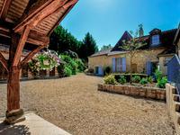 Chateau à vendre à CORGNAC SUR L ISLE en Dordogne - photo 8
