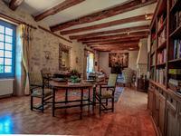 Chateau à vendre à CORGNAC SUR L ISLE en Dordogne - photo 3