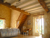 French property for sale in GENSAC, Gironde - €355,000 - photo 6