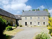 houses and homes for sale inST GERANDMorbihan Brittany