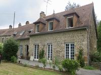 houses and homes for sale inCALIGNYOrne Normandy
