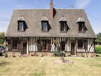 houses and homes for sale inTHIBERVILLEEure Higher_Normandy