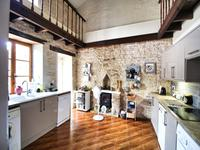 French property for sale in CHEF BOUTONNE, Deux Sevres - €214,000 - photo 4