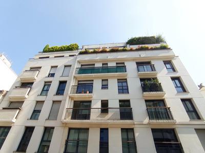 apartmentin BOULOGNE BILLANCOURT
