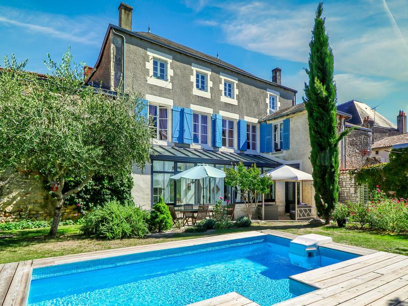 Maison à vendre à CIVRAY(86400) - Vienne