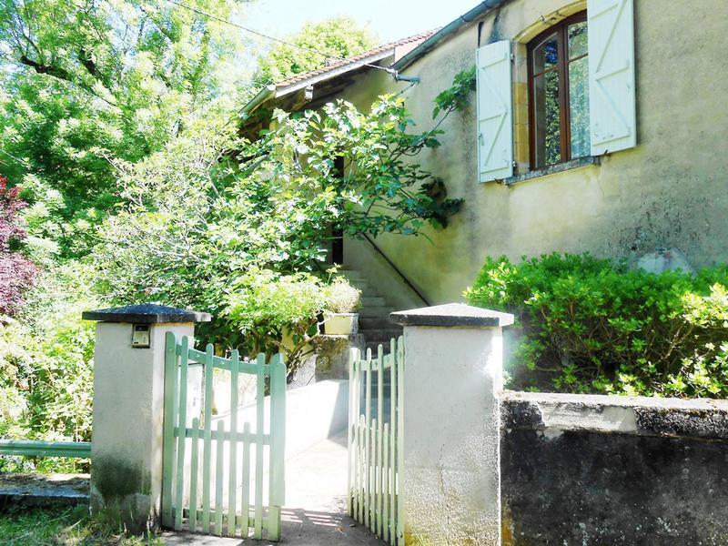 Moulin à vendre à GOURDON(46300) - Lot