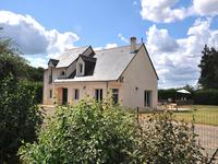 French property for sale in COURLEON, Maine et Loire - €249,845 - photo 1