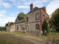 chateau for sale in BARLIEUCher Centre