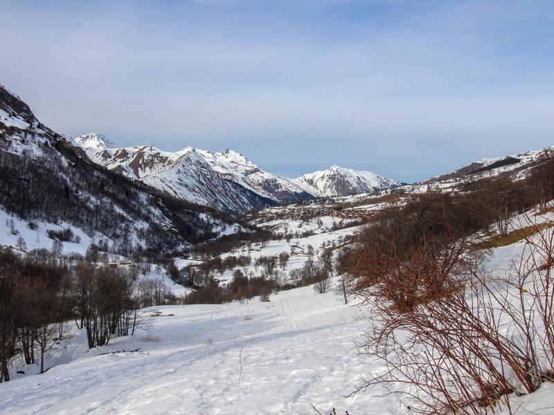 Terrain à vendre à LES BELLEVILLE(73440) - Savoie