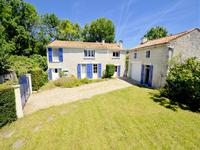 French property for sale in BEAUVAIS SUR MATHA, Charente Maritime - €167,400 - photo 1