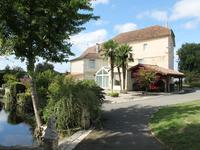 French property for sale in AIGRE, Charente - €340,000 - photo 1