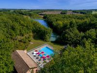 French property for sale in FLEURANCE, Gers - €2,625,000 - photo 2
