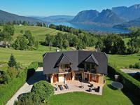 French property for sale in ST JORIOZ, Haute Savoie - €1,180,200 - photo 1