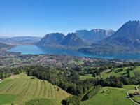 French property for sale in ST JORIOZ, Haute Savoie - €1,180,200 - photo 3