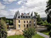 chateau for sale in CHATEAUNEUF LA FORETHaute_Vienne Limousin