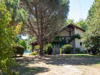 houses and homes for sale inGELOUXLandes Aquitaine