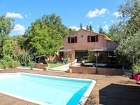 French property for sale in BARJOLS, Var - €577,500 - photo 8