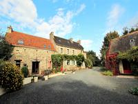 houses and homes for sale inPLEYBER CHRISTFinistere Brittany