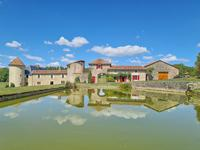 chateau for sale in CONFOLENSCharente Poitou_Charentes