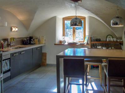 Luxury 3 bedroom apartment for sale in Chantemerle, Serre Chevalier.