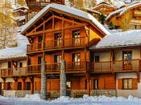 French property, houses and homes for sale inTIGNESSavoie French_Alps