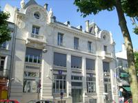 latest addition in SAINTES Charente_Maritime