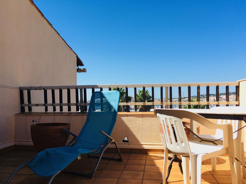 Appartement 3 pièces à vendre à LE CAP D AGDE (34300) -  Herault