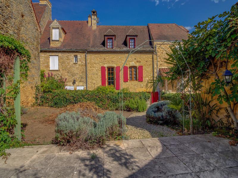 Maison à vendre à DOMME(24250) - Dordogne