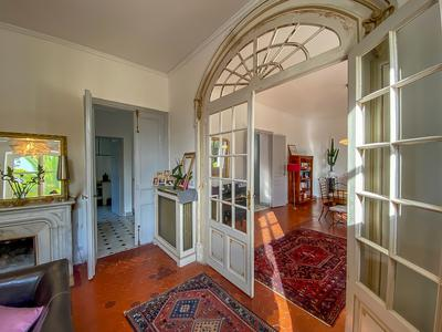 Nice Cimiez - Exceptional Mansion late nineteenth century,