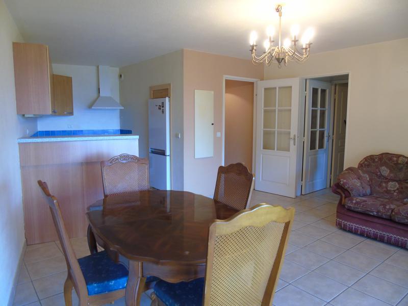 Appartement 3 pièces à vendre à BRIANCON (05100) -  Hautes Alpes