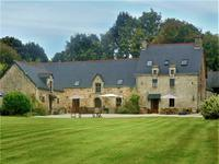 French property, houses and homes for sale inNEULLIACMorbihan Brittany