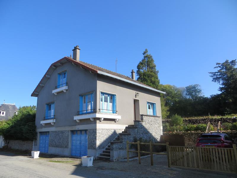 Maison à vendre à PEYRAT LE CHATEAU(87470) - Haute Vienne