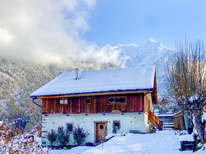 Chalet à vendre à ST GERVAIS LES BAINS(74170) - Haute Savoie