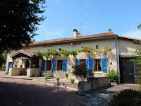 French property, houses and homes for sale inLE BOUCHAGECharente Poitou_Charentes