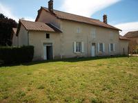 French property for sale in ROMAGNE, Vienne - €210,600 - photo 2