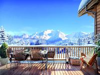 French property for sale in COMBLOUX, Haute Savoie - €910,800 - photo 2