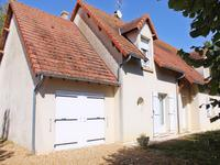 French property, houses and homes for sale inST DOULCHARDCher Centre