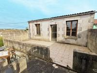 French property for sale in BEURLAY, Charente Maritime - €66,600 - photo 2
