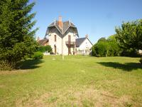 French property, houses and homes for sale inBESSAIS LE FROMENTALCher Centre