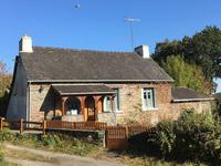 houses and homes for sale inCAURELCotes_d_Armor Brittany