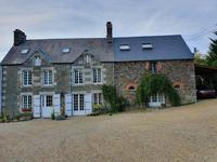 houses and homes for sale inCHAMPREPUSManche Normandy