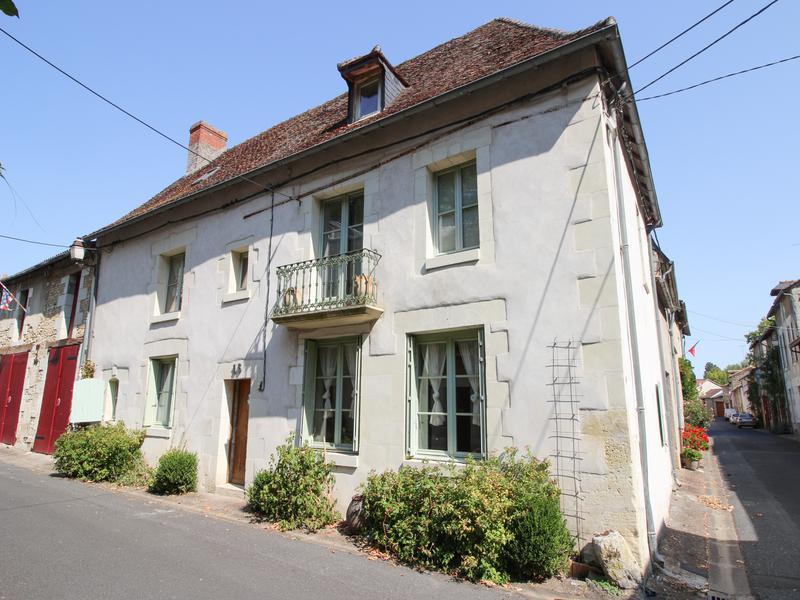 Maison à vendre à RICHELIEU(37120) - Indre et Loire