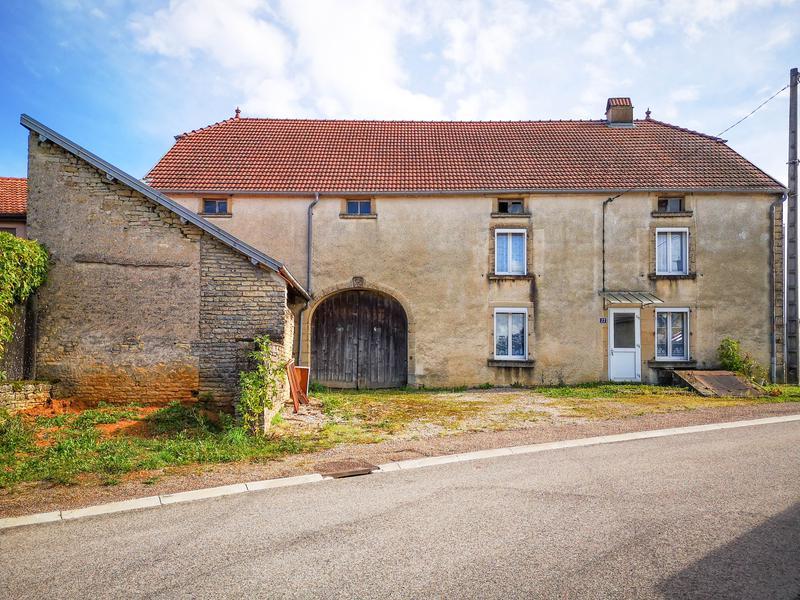 Maison à vendre à (70210) - Haute Saone